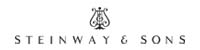 Steinway and Sons Pianoforte Logo